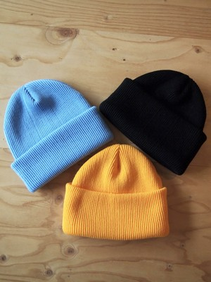 wonderland, Knit cap