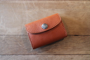 """""""Heritage"""" Coin Catcher コインキャッチャー Camel"""