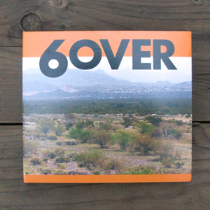 6 Over DVD
