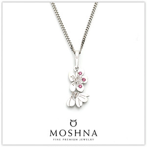 "【MOSHNA:モシュナ】SAKURA Collection ""devet.09"""