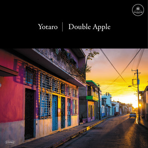 Yotaro「Double Apple」
