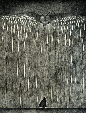 青木由子 版画(シートのみ)3