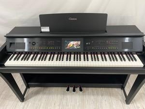 20854 [中古電子ピアノ] ヤマハ クラビノーバ  CVP805B 2019年製
