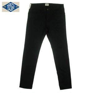 NS006007 STRETCH EDGRD SKINY / BLACK