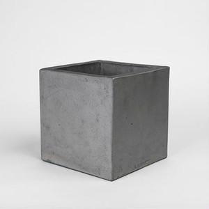 kawara dried flower vase (square)/瓦のドライフラワーベース
