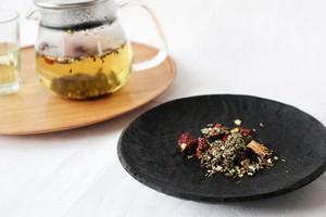 ヒトトキの薬草茶