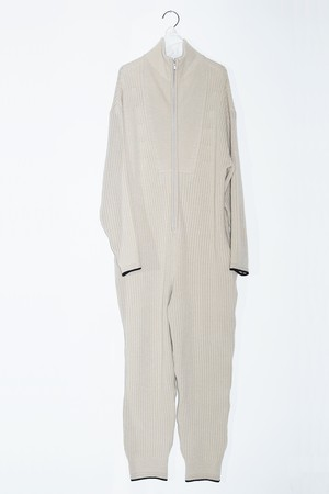 pelleq - knitted jumpsuit
