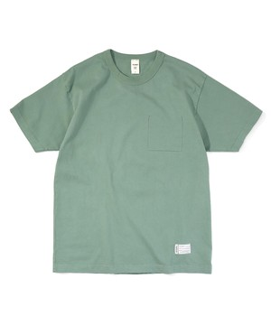 Sustain HW Tee / A.GREEN