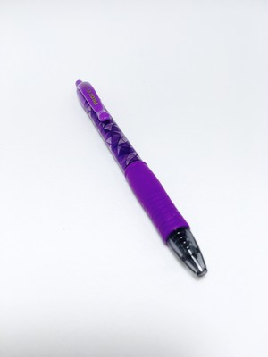 PILOT G2 Mosaic Collection Purple