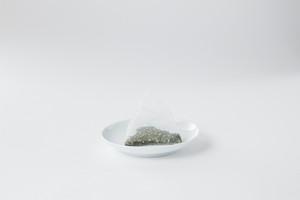 レモン緑茶 ティーバック