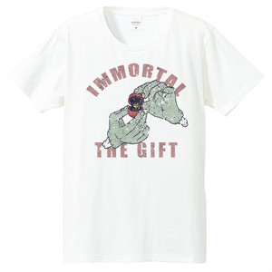 [Tシャツ] immortal the gift
