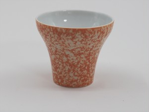 sino・nome/cup(L)-white/orange