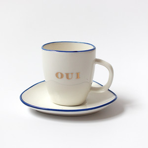 BRIGITTE TANAKA - EXPRESSO CUP - OUI