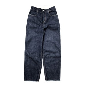 Cocoon Pants/NAVY