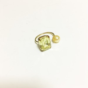 【Vintage accessory】no.302 ring