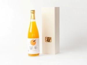 プレミアム・甘平ジュース(1本入り)