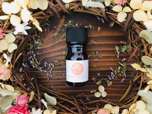 blended essential oil  はる  (5ml)