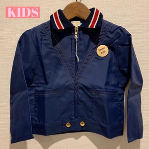 【KIDS】Vintage 70's light jacket - French -