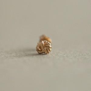 ciito (しいと) yui pierce Mサイズ (ピアス) ゴールド※片耳販売