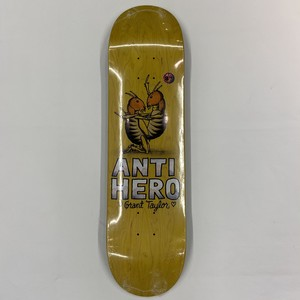 ANTI HERO GRANT TAYLOR FOR LOVEARS 2 DECK 8.12