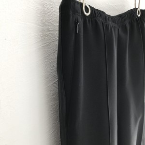 Needles(ニードルズ)2020SS Side Line Warm-Up Boot-Cut Pant-Poly Double Cloth