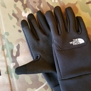 THE NORTH FACE ノースフェイス Etip GLOVE