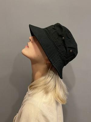 WLW Bucket hat (Black)