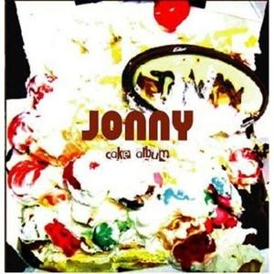 【CD】JONNY / cake album