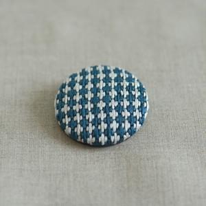 刺繍ブローチ | シトシト