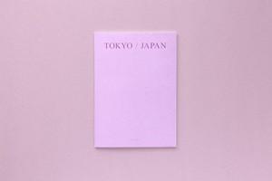 """TOKYO/JAPAN"" JUL 2017"