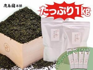 高千穂釜炒り茶1㎏