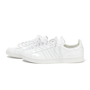 WM × adidas Originals【CAMPUS 80s】- WHITE