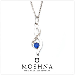 【MOSHNA:モシュナ】Fairy Teardrop ブルーコレクション