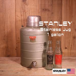 STANLEY ステンレス ウォータージャグ ビンテージ 1ガロン [ BF13 ]
