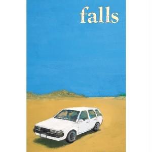 falls /  5 songs cassette EP(cassette)