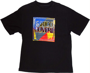 ENRICO COVERI T-SHIRT