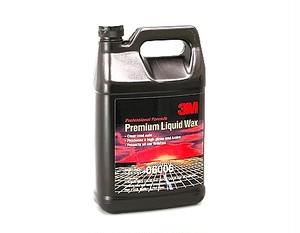 3M 6006 Premium Liquid Wax