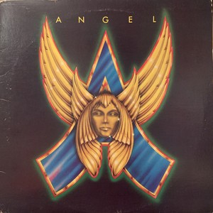 【LP】ANGEL/Same