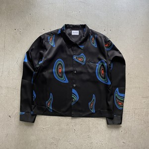 """BRAND NEW《ANASOLULE》""""Relaxing L/S Shirt BEND"""""""