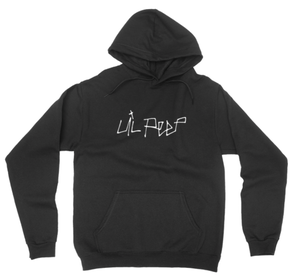 LIL PEEP COME OVER WHEN YOU'RE SOBER HOODIE