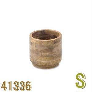 パイルポットカバー S     41336