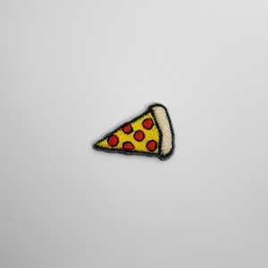 patch / SLICE PIZZA