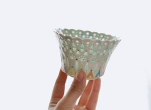 キラメキ水色CUP