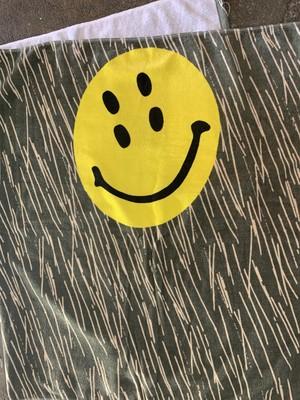 kapital rain smile バスタオル
