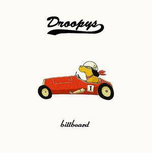 Droopys / billboard