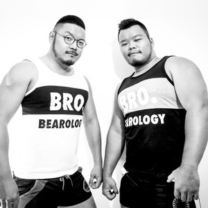 BEAROLOGY TANK3.0 BRO