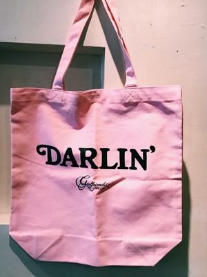 """Girlfriends SALON - Bag - """"  DARLIN """""""