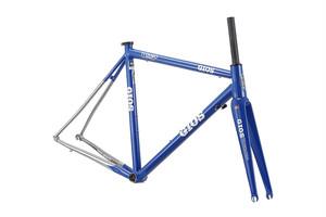 GIOS Titanio チタニオ Frame&Fork