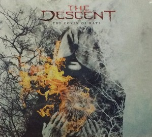 """THE DESCENT """"The Coven of Rats"""""""