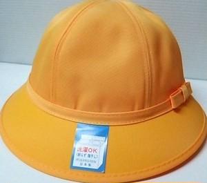 №1414 黄色い帽子:男女兼用